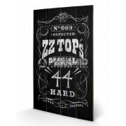 fa kép ZZ-Top - Special Batch - PYRAMID POSTERS - LW10967P