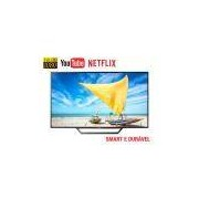 Smart TV SONY 40 LED HD Radio FM X-Reality Pro KDL 40W655D