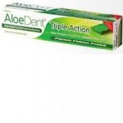 Optima Naturals Srl Aloedent Tripla Azione Dentif