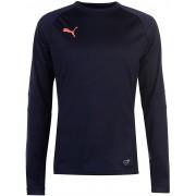 Férfi sport pulóver Puma által