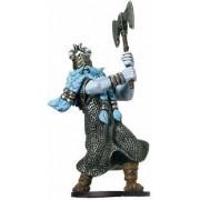 D & D Minis: Frost Giant # 48 - Giants of Legend