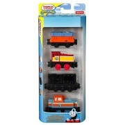Fisher-Price Thomas The Train: Take-n-Play Dieselworks Fix-Up