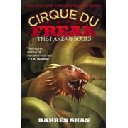 The Lake of Souls, Paperback/Darren Shan