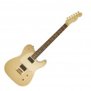 Fender Modelo T Squier John5 Signature Tele Frost Gold