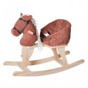 Calut Balansoar cu Protectii Laterale Happy Children - Xena