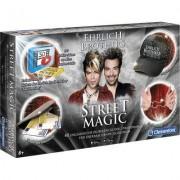 Clementoni Street Magic Ehrlich Brothers