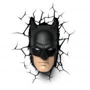 Batman dekoráció - DC Comics 3D LED Light - 3DL0375