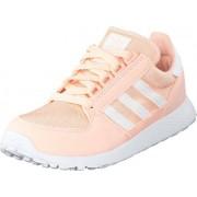 adidas Originals Forest Grove C Cleora/ftwwht/cleora, Skor, Sneakers & Sportskor, Löparskor, Vit, Barn, 34