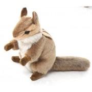 KPT KPT - Soft Plush Toy Stuffed Animail Stofftier realistic Stofftier realistic Escargot Chipmunk