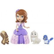 Papusa Disney - Sofia si prietenii animale