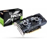 Placa video INNO3D GeForce GTX 1650 TWIN X2 OC 4GB GDDR5 128-bit