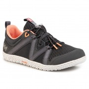 Pantofi HELLY HANSEN - Hp Foil F-1 113-16.981 Ebony/Charcoal/Melon