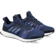 ADIDAS ULTRABOOST ST M Running Shoes For Men(Blue)