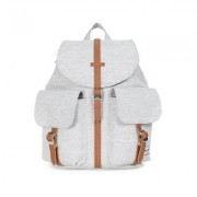 Herschel Rucksack Dawson Womens Light Grey Crosshatch