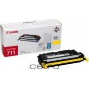 Toner Canon CRG-711 Galben LBP-5300 LBP5360 6000 pag.