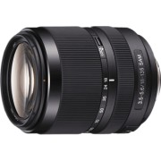 SONY DT 18-135mm f/3.5-5.6