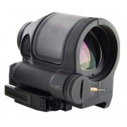 Trijicon SRS02 Sealed Reflex Sight (1.75 MOA Red Dot with Quick Release Flattop Mount)