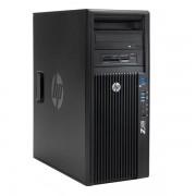 Italy's Cartridge WORKSTATION HP Z420 6 CORE XEON E5-1650 8GB4 1TB DVDRW CON NVIDIA QUADRO K2000 WINDOWS 10 PRO RICONDIZIONATO GRADE A