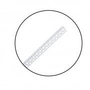 Coltar PVC 25x25mm
