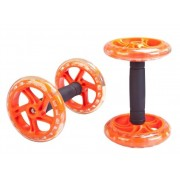 Abs wheel kotač za ruke, ramena, trbuh i leđa