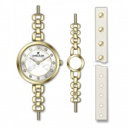 Ceas pentru dama, Daniel Klein Gift Set, DK12211-4