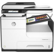 HP Color PageWide Pro 477dw MFP Printer A4 LAN WiFi ADF Duplex Fax