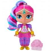 Fisher-Price Nickelodeon Shimmer & Shine, Rainbow Zahramay Shimmer