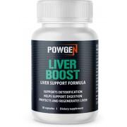 PowGen Liver Boost - para purificar el hígado y bajar de peso.