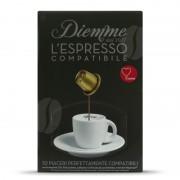 Diemme Cuore capsule cafea compatibile Nespresso