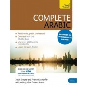 Complete Arabic Beginner to Intermediate Course: Learn to Read, Write, Speak and Understand a New Language with Teach Yourself, Paperback