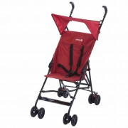 Safety 1st Buggy with Canopy Peps Red 1182668000