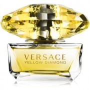 Versace Yellow Diamond eau de toilette para mujer 50 ml