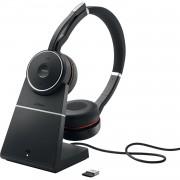 Jabra EVOLVE HSC040W Wireless Over-the-head Stereo Headset