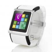 3G Android smartwatch / smartklocka med kamera, dual core & touchscreen