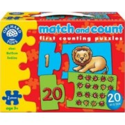 Puzzle Orchard Toys Match and Count
