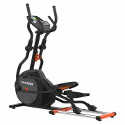 Bicicleta elíptica Cross Trainer Luxury Electric H3001e