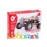 Classic World конструктор полицейска кола