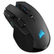 Геймърска мишка Corsair IronClaw RGB, черен, 3 профилa, RGB LED, 18 000 dpi, до 1000Hz, CH-9317011-EU