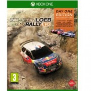 Sebastien Loeb Rally EVO Day One Edition, за Xbox One