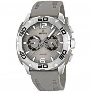 Reloj F16665/2 Gris Festina Hombre Festina