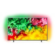 "Televizor LED Philips 109 cm (43"") 43PUS6703/12, Ultra HD 4K, Smart TV, Ambilight, WiFi, CI+"