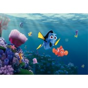 Fototapet Disney In cautarea lui Nemo - 360 x 270 cm