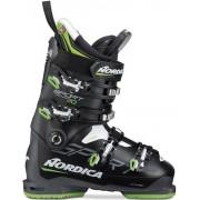 Nordica Sportmachine 110 Black/Anthracite/Green 270 20/21