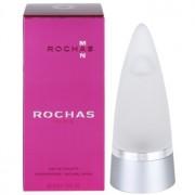 Rochas Rochas Man eau de toilette para hombre 50 ml