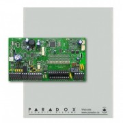 CENTRALA DE ALARMA ANTIEFRACTIE PARADOX SP7000 +