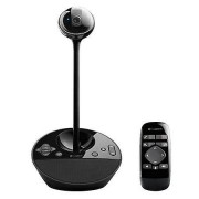 Logitech BCC950 ConferenceCam, Full HD, Carl Zeiss Lens, 8ft Cable,...