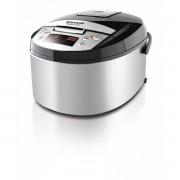 Multicooker Taurus Master Cuisine 860W 5 litri 12 programe Negru/Inox