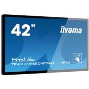 iiyama ProLite 107cm (42') TF4237MSC-B3AG 16:9 M-touch DVI+HDMI