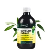 Extract din frunze proaspete de maslin 500ml - Original, Comvita