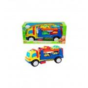 Camión Infantil Portacoches - Kapaxko